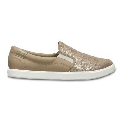 CitiLane Sequin Slip-on W.