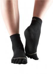 Full Toe Ankle Grip - black