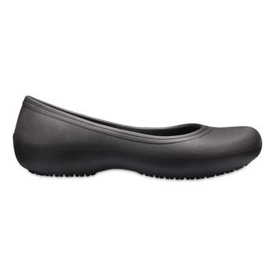 Women's Crocs At Work™ Flat